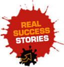 Real Success Stories